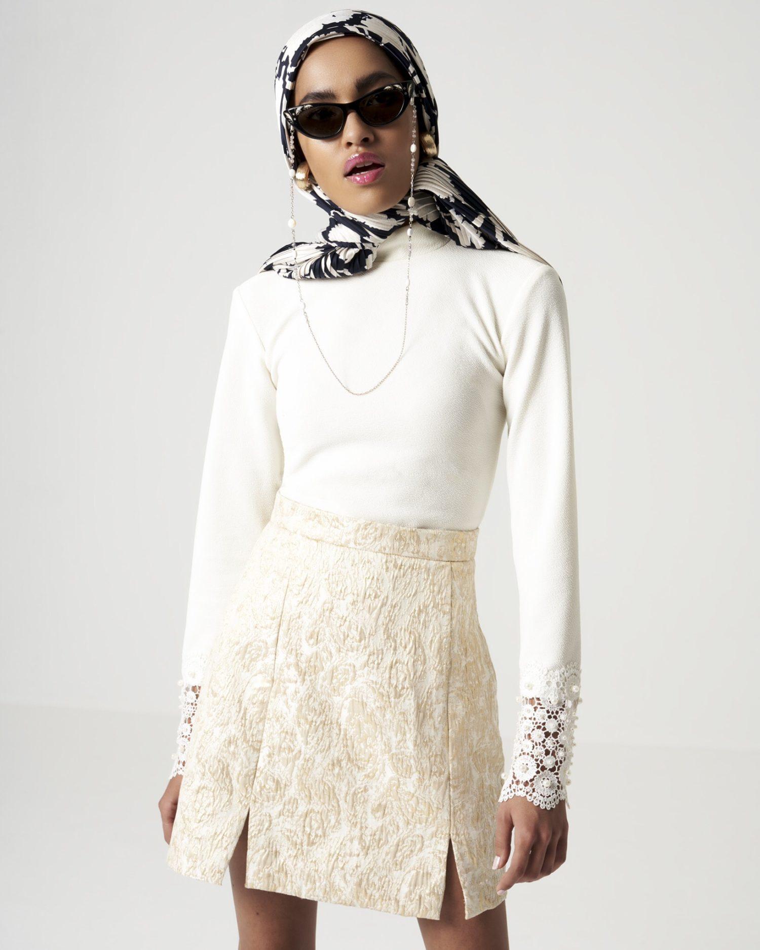 Insider Tip: Mozambican Designer Shaazia Adam Is  A Designer Identify to Know This 12 months