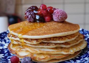 Ever Heard of Pounded Yam Pancakes? Study Learn how to Make Some with this Vegan Nigerian Recipe | BN Model