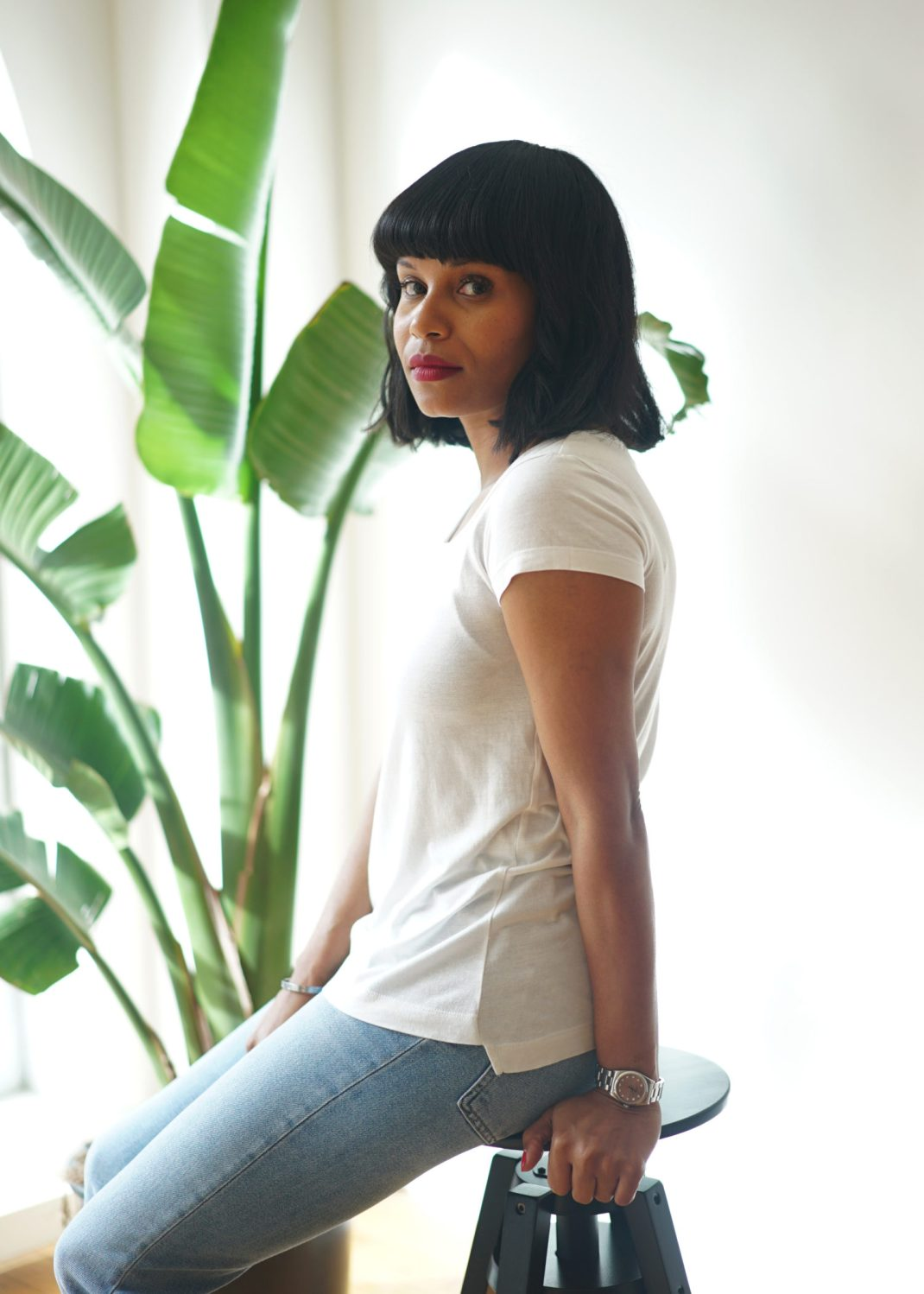 Sharmaine Aderemi Is The Talent Manager On Speed Dial For Your Favourite Models & International Talent