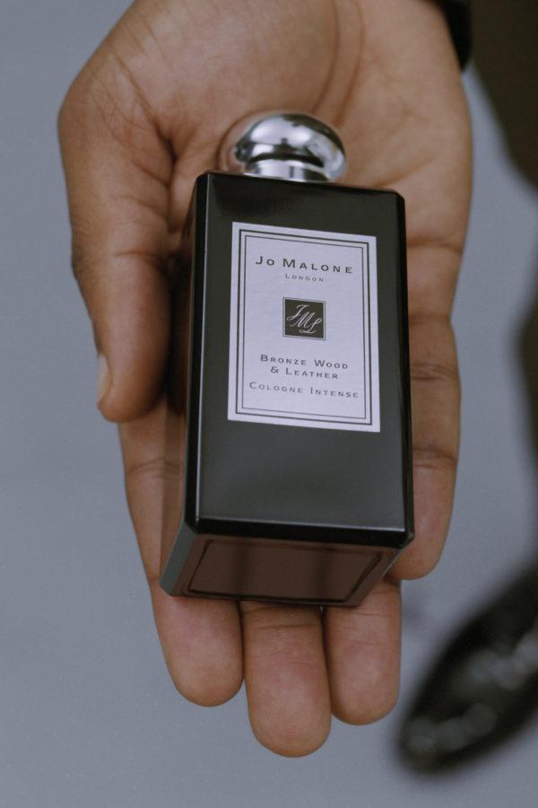 Nigerian-British actor John Boyega becomes global ambassador for Jo Malone