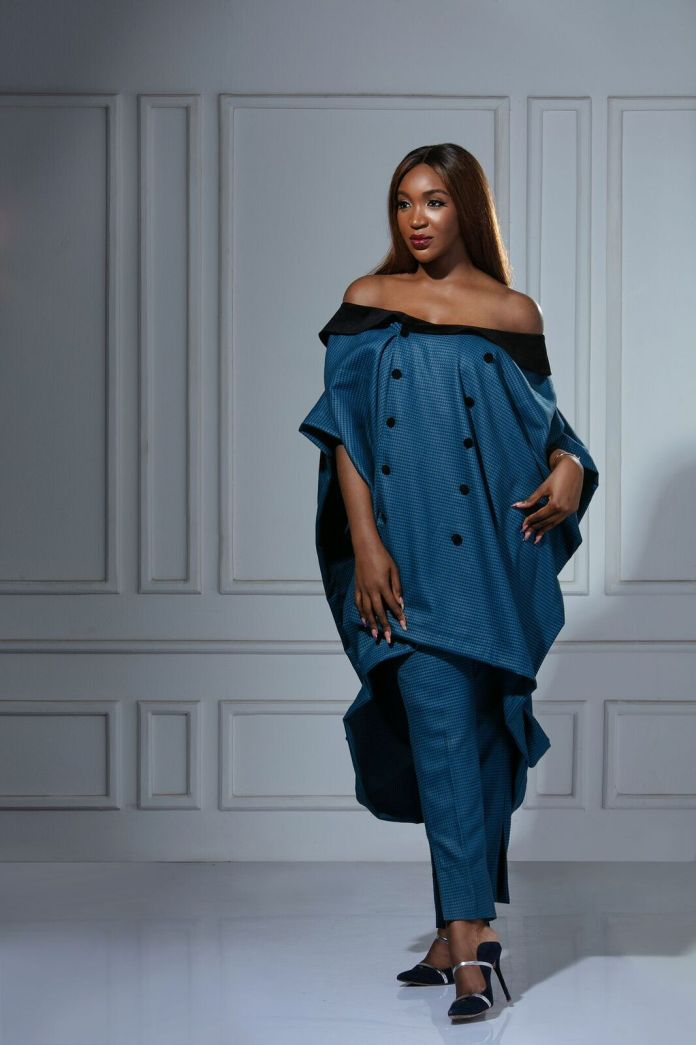Idia Aisien, Kelechi Amadi-Obi, Denola Grey star in this Stunning Lookbook by Lisk