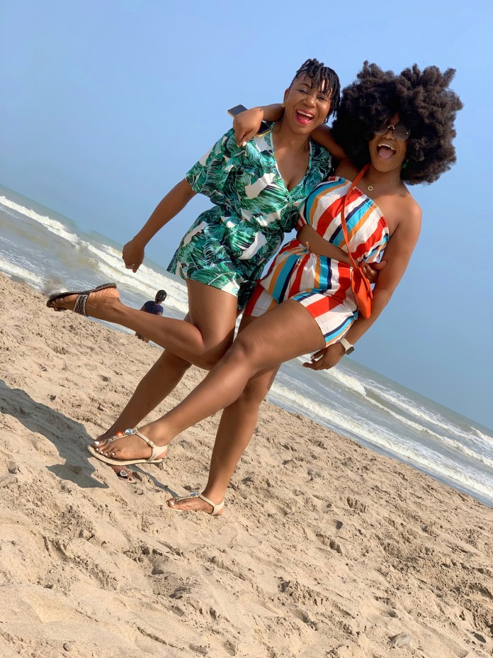 This BellaNaija Style Editor Just Shared Her Super Chic Style Guide To Ghana