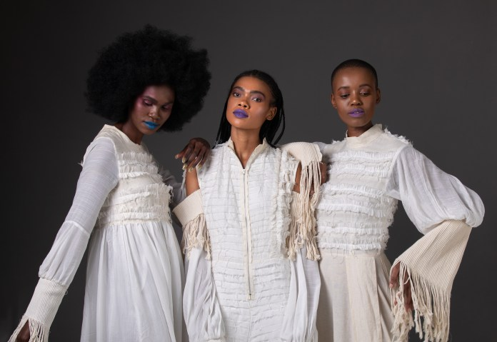 Why Womenswear Label Fikile Sokhulu Is Worthy Of Your Immediate Attention