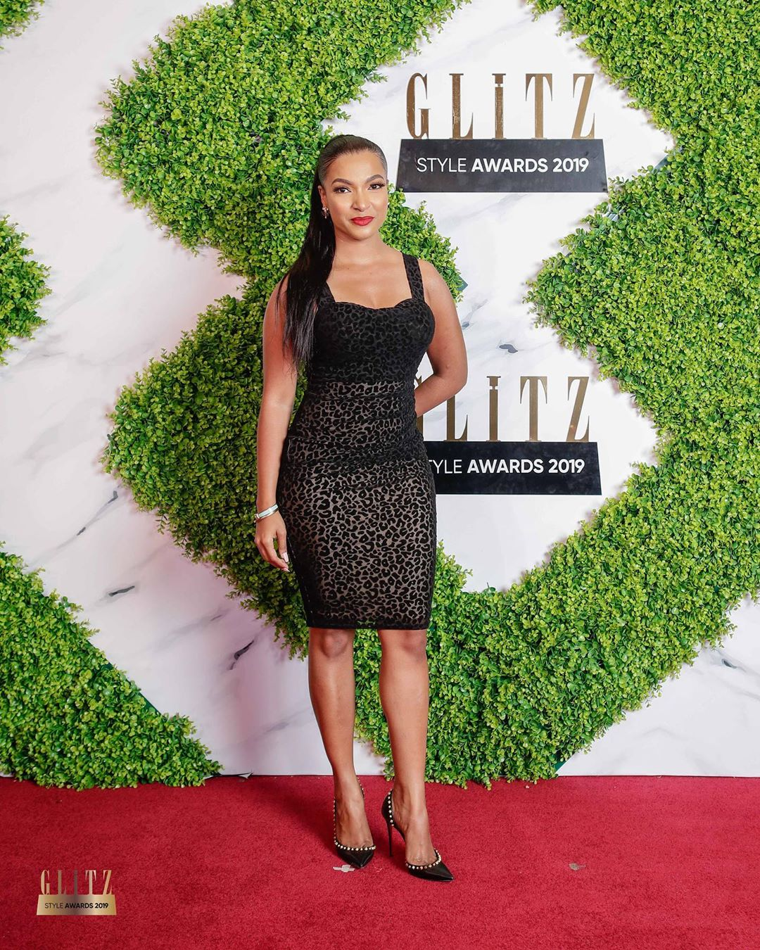 All The Should-See Pink Carpet Appears to be like From Your Favorite Stars At The 2019 Glitz Type Awards