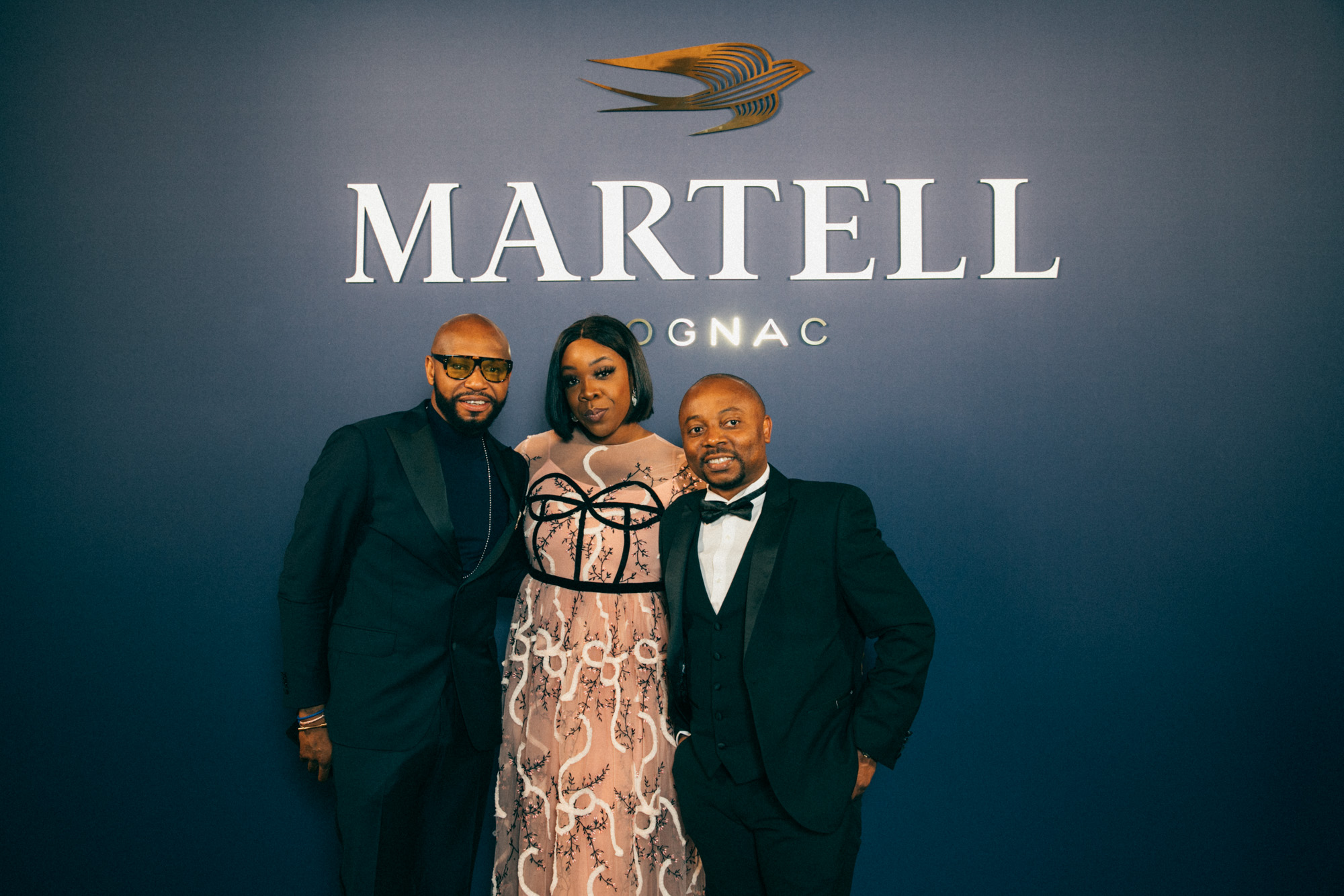 Contained in the Grand Reveal of the Prestigious Martell Chanteloup XXO Cognac in Paris