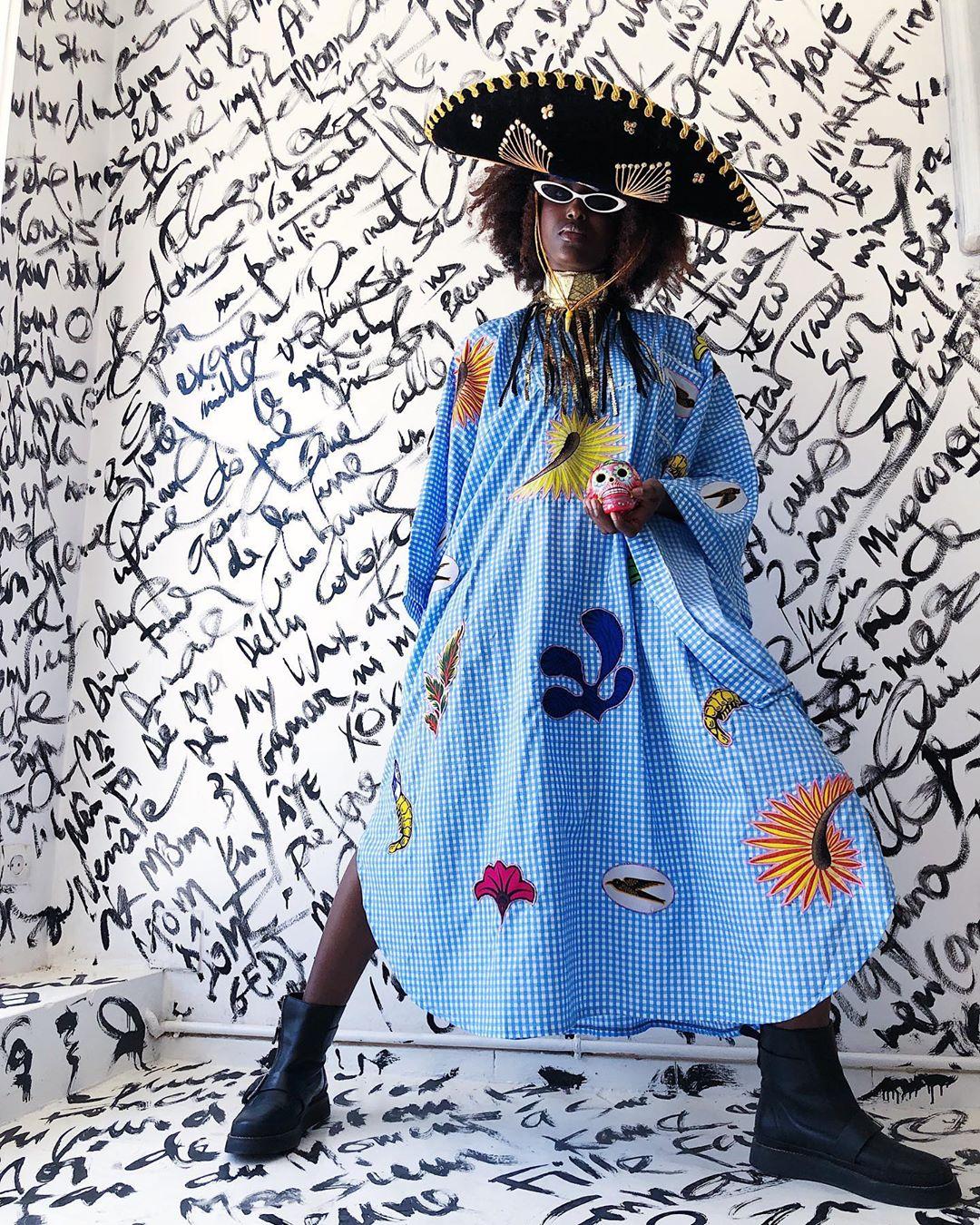 title Selly Raby Kane est la marque de mode sénégalaise qui gagne en succés