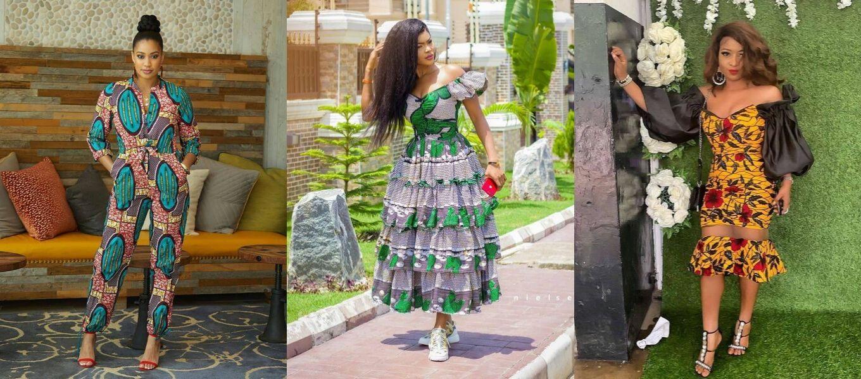 #AnkaraStylesWeLove: Subject 56   An AsoEbiBella x BN Fashion Collab   BN Fashion
