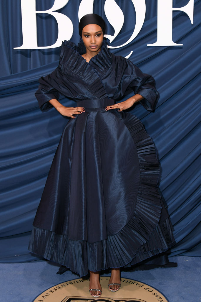 <div>Lisa Folawiyo, Kofi Siri Boe, Kenneth Ize & Extra Africans Attend The 2019 #BoF500 Gala</div>