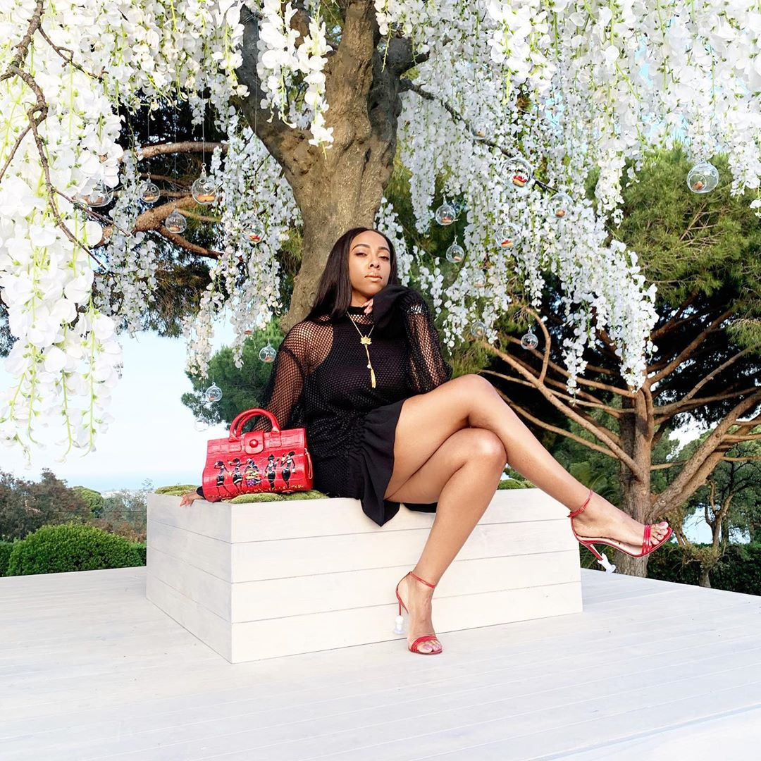 #Noticed: Fade Ogunro Simply Had a Main All Black Vogue Second On the 'Gram
