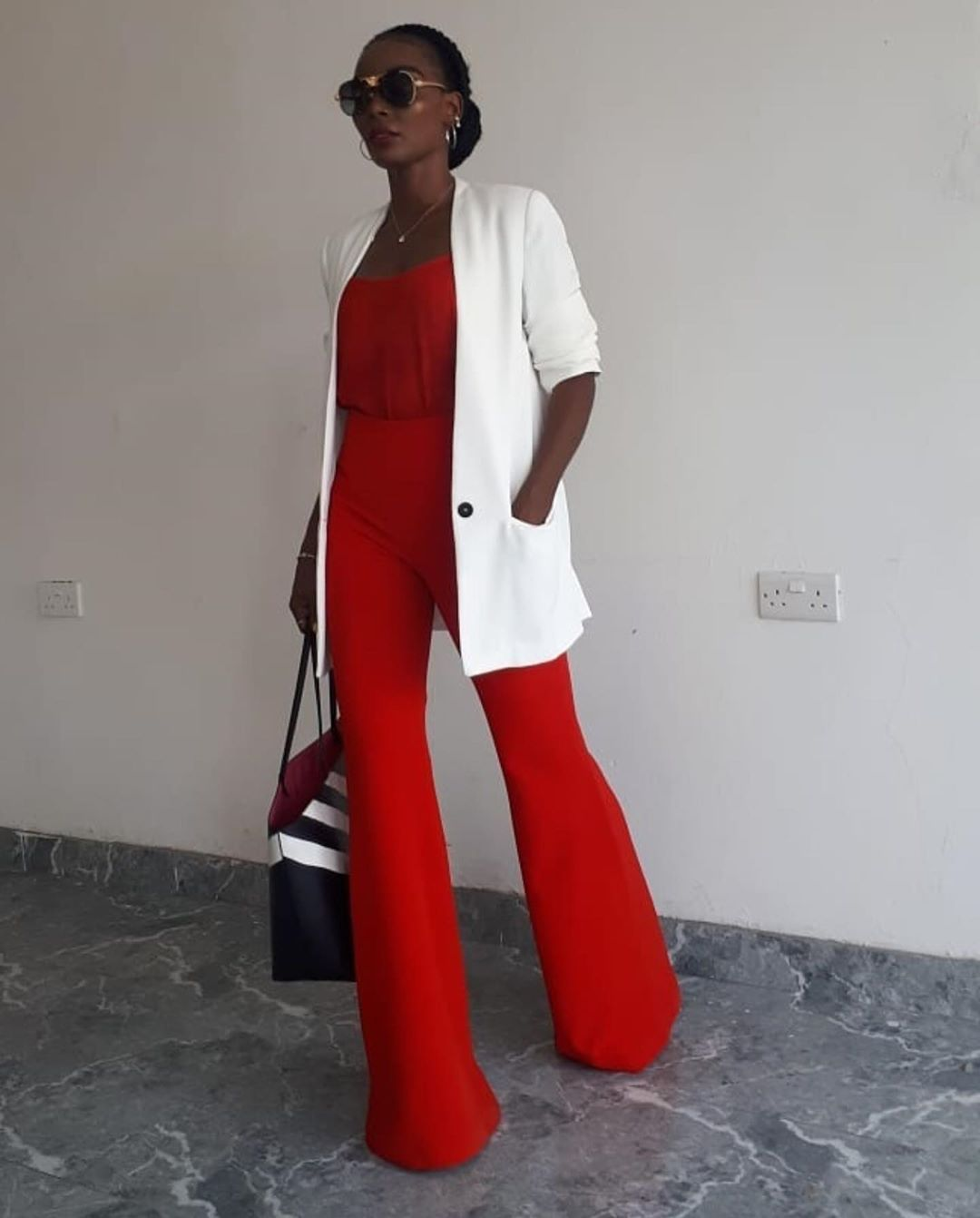 Toka Toka Lagos Is The Model Influencers Will Flock To For Basic Up to date Items