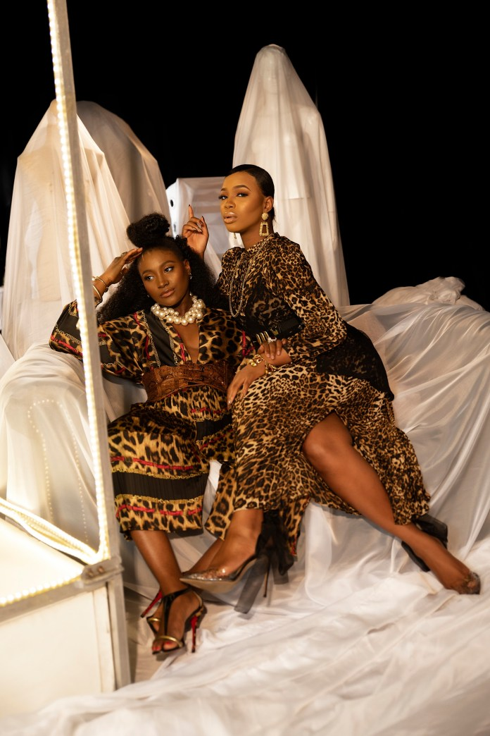 Maju's Wild & Free Collection Is So Hearth, It Deserves Your Undivided Attention | BN Style