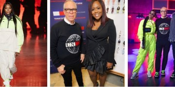 BN Style Exclusive with Tommy Hilfiger: Style For All, Sustainability & Expansion In Africa | #BNxTommyHilfiger | BN Style