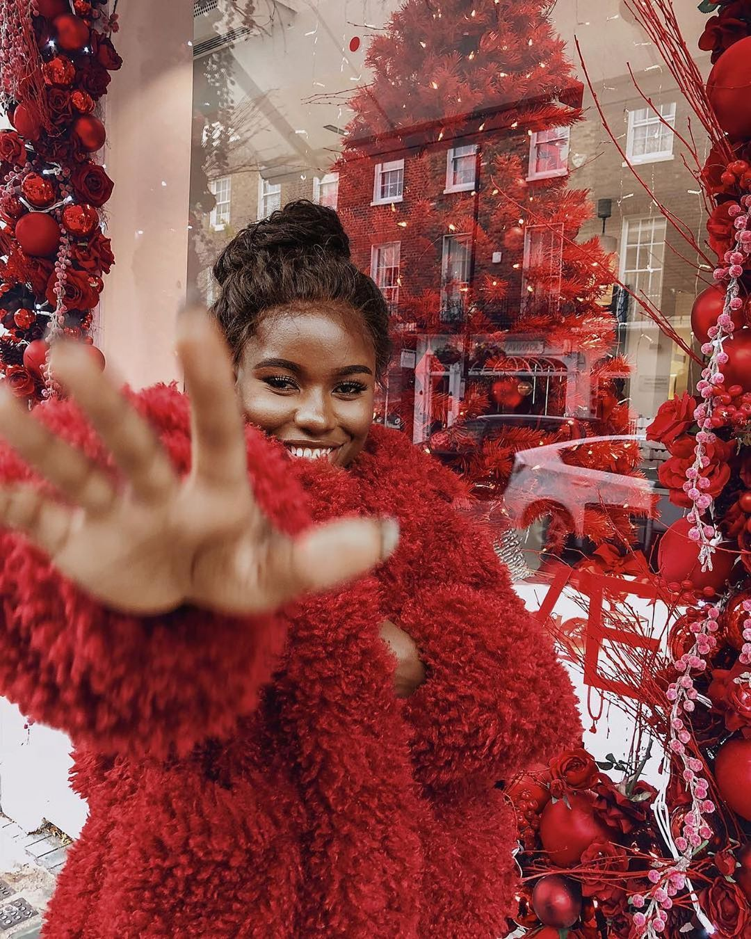 New York Calling: How to Do The Big Apple, According to Lydia Dinga   BN Style