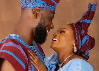 The #Whales2019 is how Seyi & Wale Proved their Mutual Friend Right