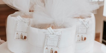 Here are 5 Bridal Shower Gift Ideas You'll Love by Celebrations NG