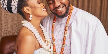 Chidera & Obi's Traditional Wedding in Owerri Was The Definition of LIT