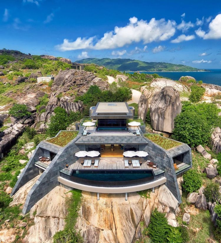 Seychelles is Definitely a #BNHoneymoonSpot to Visit with Bae