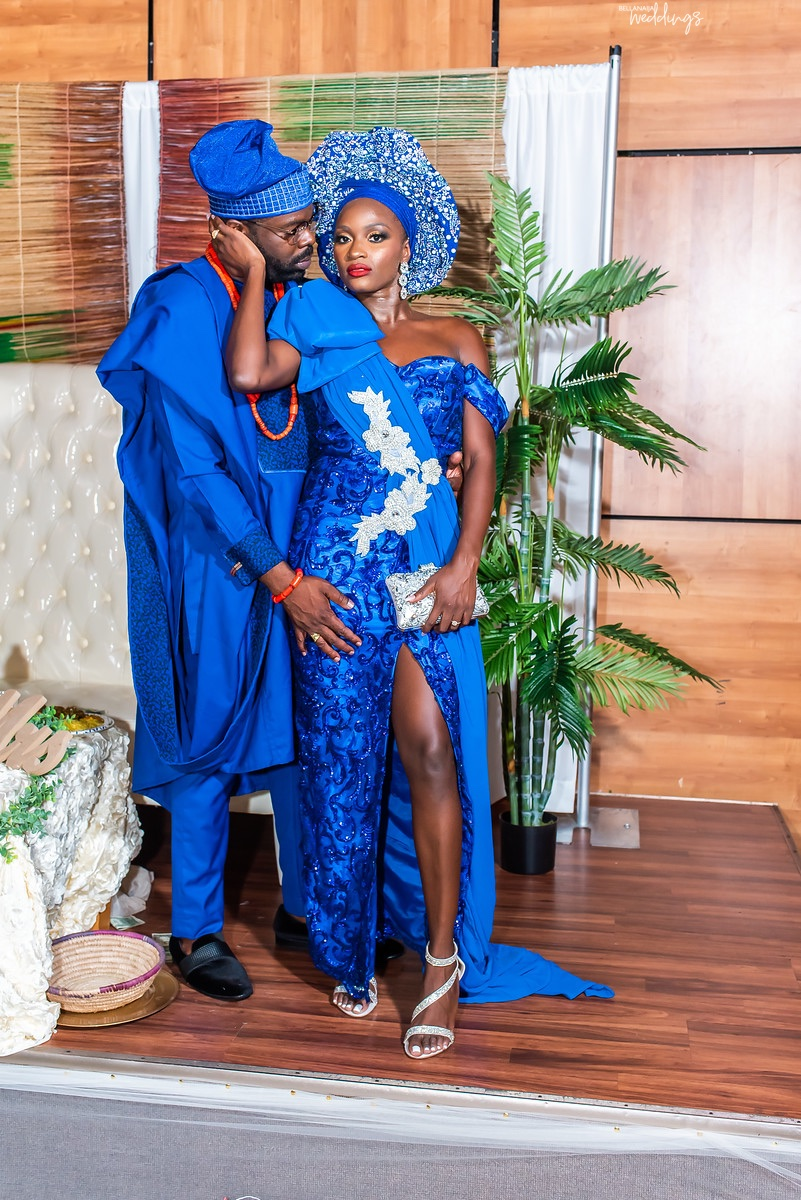 You Shouldn't Miss These Beautiful Stories on BellaNaija Weddings This Week