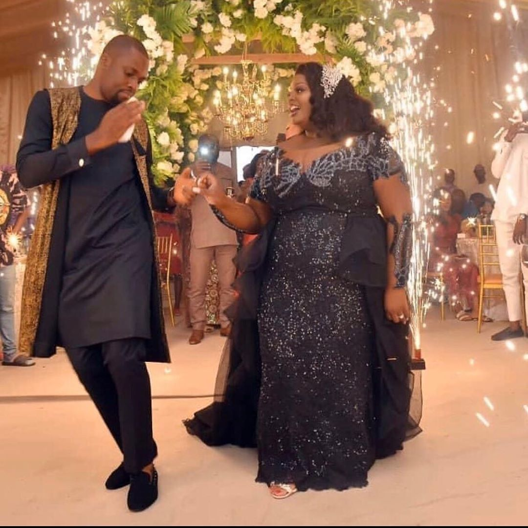 Watch #TheMobiExperience Couple Dance into Their Reception