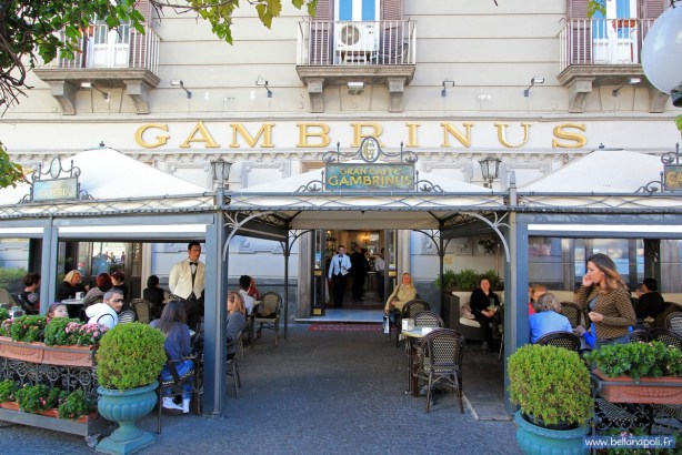 Image result for Caffe Gambrinus