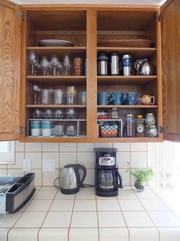 kitchen organizing - bella organizing | san francisco bay area