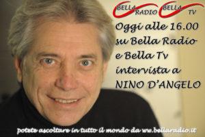 NINO D'ANGELO SITO