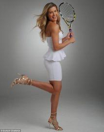 tennis e tacco