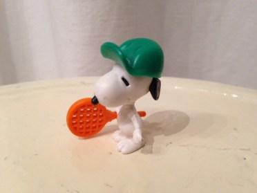 Tenero Snoopy