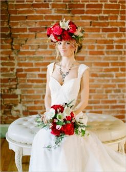 fiori per la sposa
