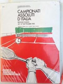 Assoluti d'Italia 1981