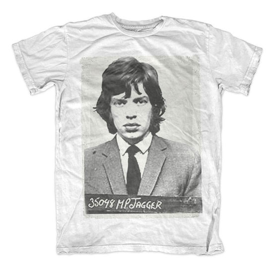 Mick Jagger look