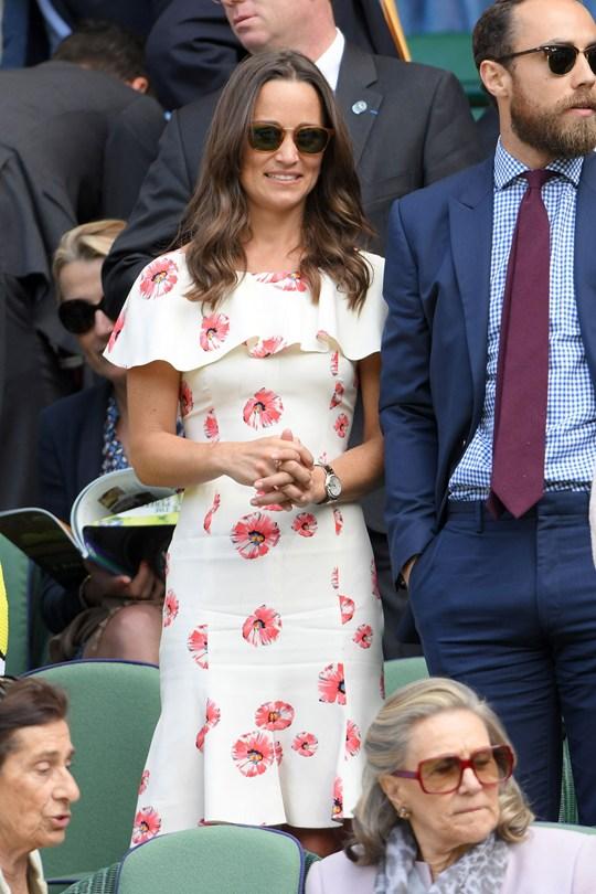 Wimbledon Style