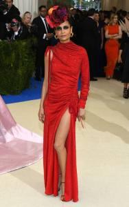Thandie Newton in Monse