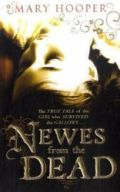 "Englisches Cover ""Newes from the Dead"""