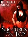 "englisches Cover ""Succubus on Top"""