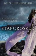 """engl. Cover """"Starcrossed"""""""