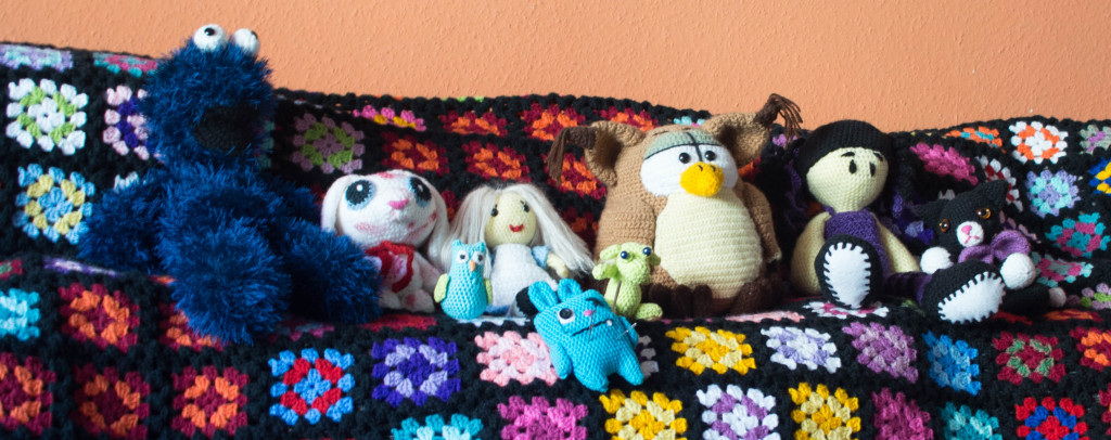 Häkeln Amigurumis Bellas Wonderworld