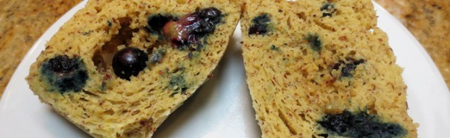 almond-meal-blueberry-skinny-muffin