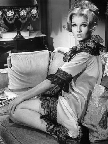 Jean Hale Actresses Bellazon