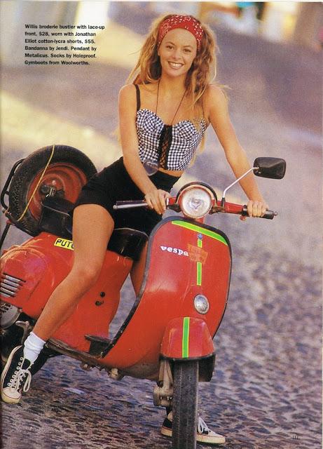 Alison Brahe Female Fashion Models Bellazon