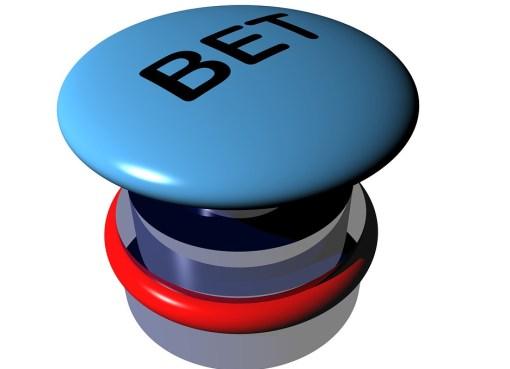 Bet Buzzer Button