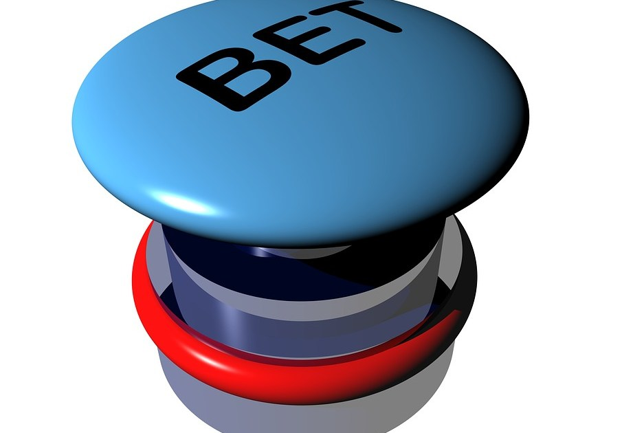 Bet Buzzer Button