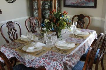 Belle Bleu Interiors-Anniversary Tablescape 7