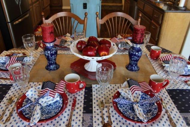 bellebleuinteriors.com-Fourth July Tablescape2