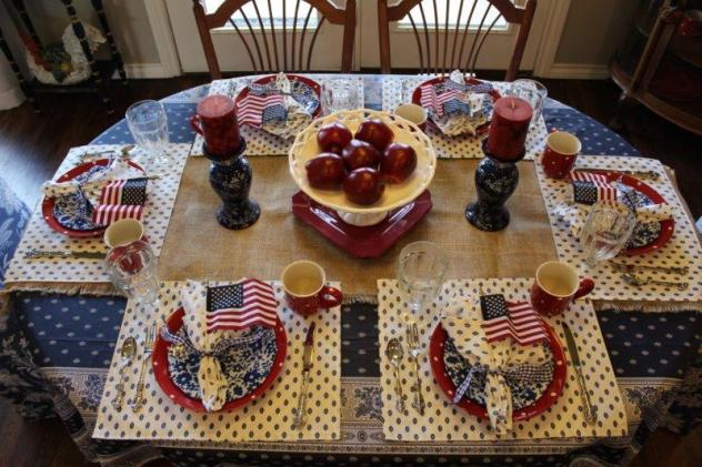bellebleuinteriors.com-Fourth July Tablescape5