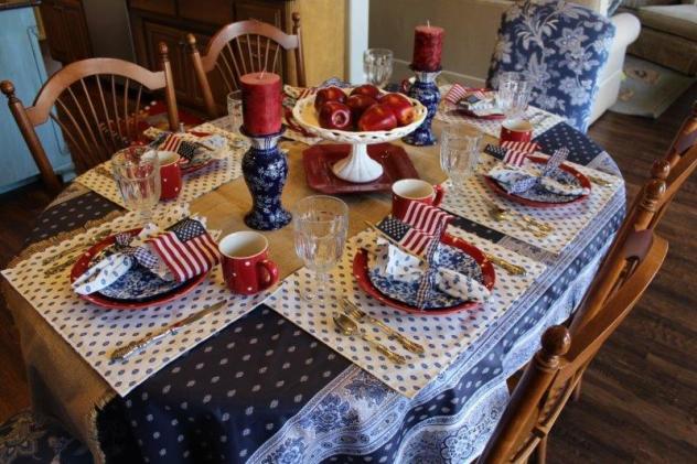 bellebleuinteriors.com-Fourth July Tablescape7