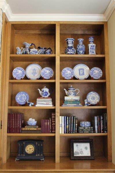 Belle Bleu Interiors Summer Living Room 21