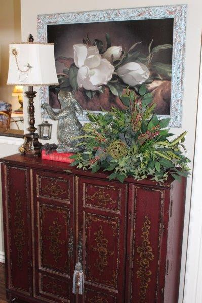 Belle Bleu Interiors Summer Living Room 9