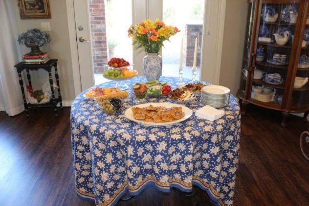 Belle Bleu Interiors Cocktail Party 17