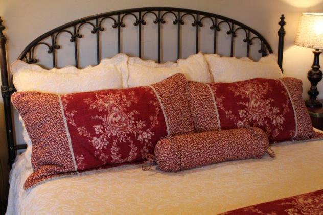 Belle Bleu Interiors Master Bedroom Update 11